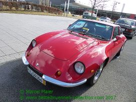 Retro Classics Stuttgart 2017 357h