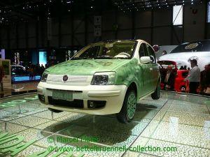 Fiat Panda II Aria Concept 2007 002h