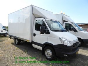 Iveco Daily V Koffer 2013 Frey 001h