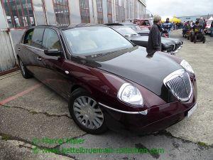 Lancia Thesis Stretch 2004 Stola 004h