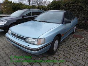 Subaru Legacy I Limouisne 001h