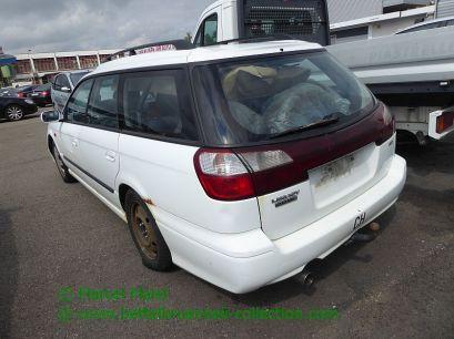 Subaru Legacy III Station Wagon