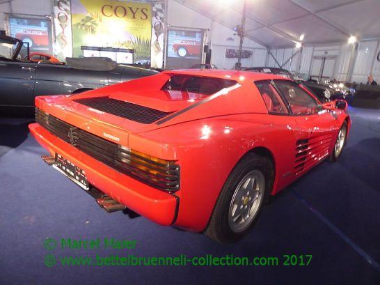 Coys Auktion Schloss Dyck 2017
