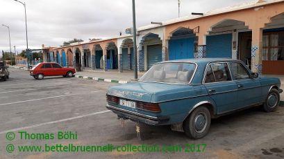 Marokko 2017