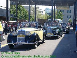 ACS St. Gallen 2004