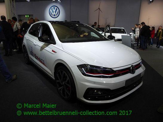 Auto Zürich 2017
