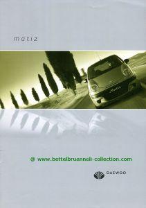 Daewoo Matiz 2001-09 Prospekt 001-001h