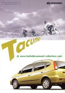 Daewoo Tacuma 2000-05 Prospekt 001-001h
