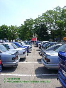Ford Treffen Oftringen 2003 007h