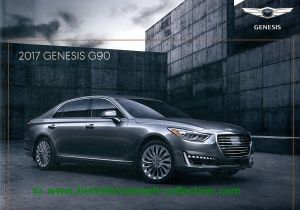 Genesis G90 2017 Prospekt 001-001h