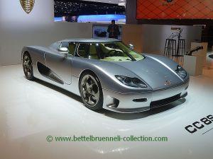 Koenigsegg CC8S 002h