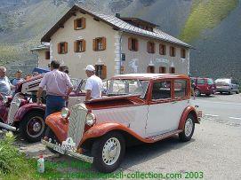 LGO Sommerfahrt 2003