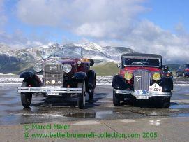 LGO Sommerfahrt 2005