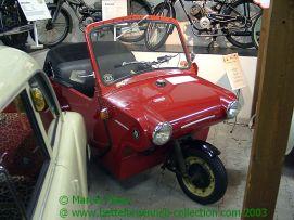Museum Fritz B. Busch 2003