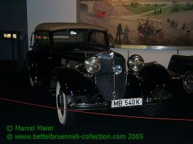 Museum Palexpo 2005