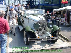 OGP Safenwil 2004