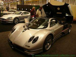 Pagani Zonda C12 S 2001 001h