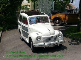 SMVC Weggis 2004