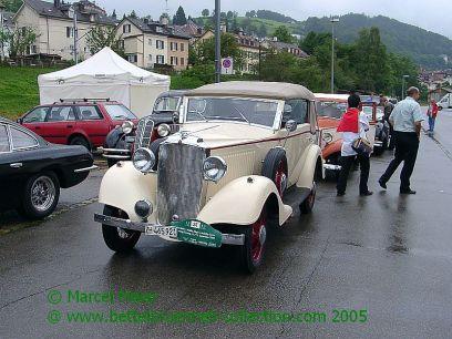 St. Gallen Classics 2005