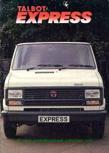 Talbot Express 1983-03 Prospekt 001-001h