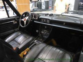 Peugeot 504 Targa 1977 Caruna