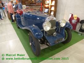 Swiss Classic World Luzern 2015