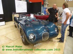 Swiss Classic World 2015 715h