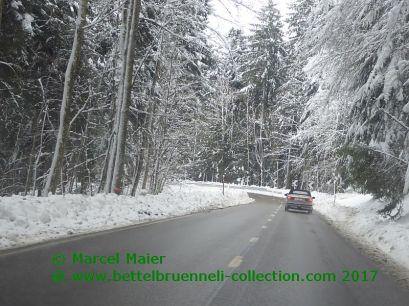 YC-Winterausfahrt 2017