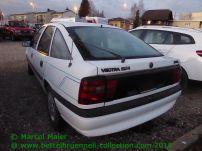 Carspotting Januar 2018 Luzern