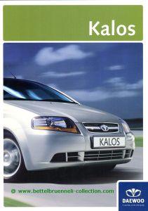 Daewoo Kalos 2004-07 Prospekt 001-001h