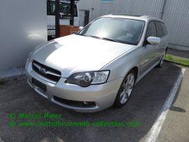 Subaru Legacy IV Station Wagon