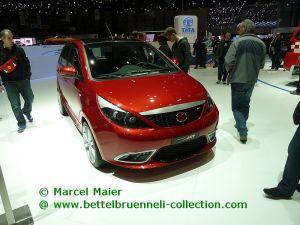 Tata Indica Vista Concept S 2013 002h