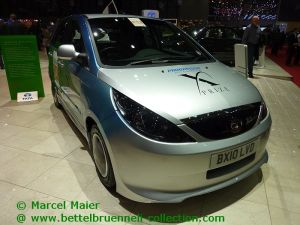 Tata Indica Vista EV Concept 2011 001h
