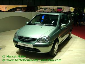 Tata Indigo 2004 001h