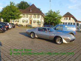 YC-Stamm Langenthal Juni 2015
