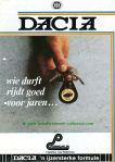 Dacia Modellprogramm Prospekt 001-001h