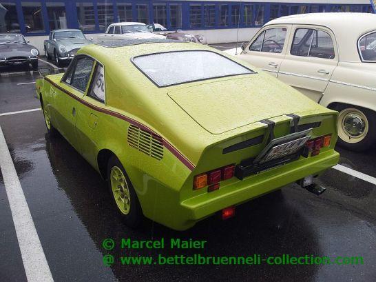 Dill NSU TT Coupé 1972