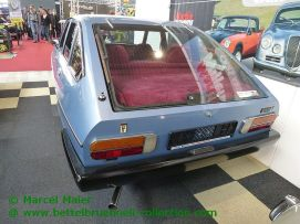 Felber Lancia Beta Berlina FF V 1976