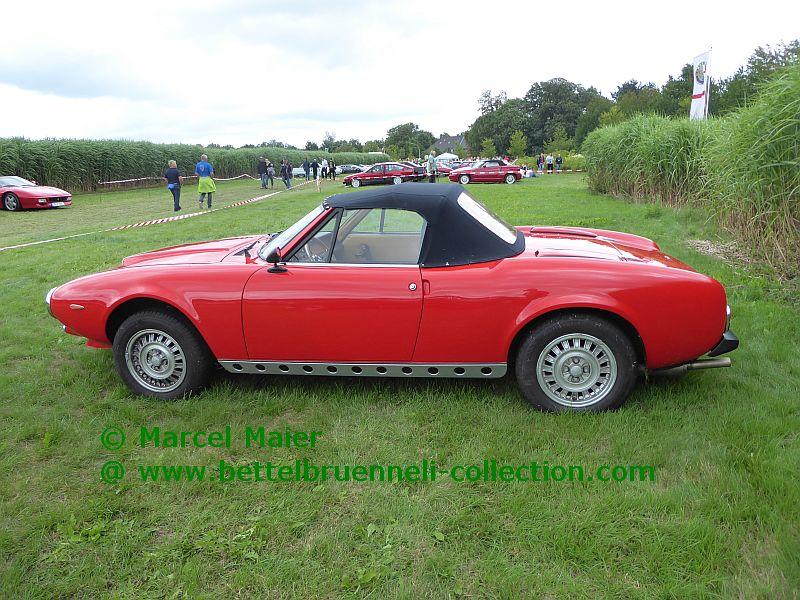 Felber Lancia Beta FF