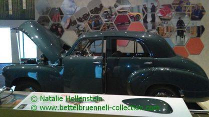 Holden 48-215 FX