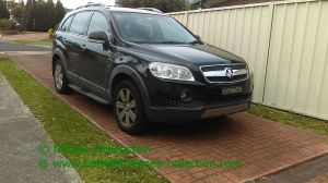Holden Captiva 7 003h
