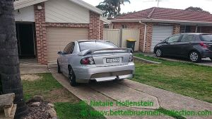 Holden Commodore VX 001h