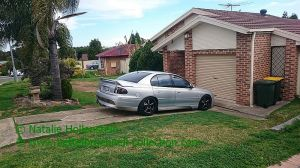 Holden Commodore VX 003h