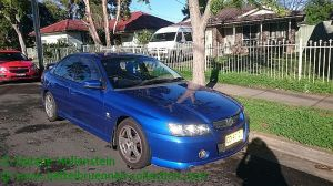 Holden Commodore VZ SV6 001h