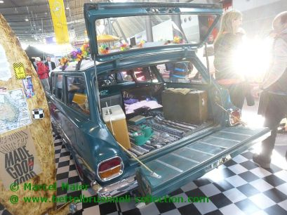Holden EJ Special Station Sedan 1963