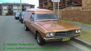 Holden HQ Belmont Panel Van 002h