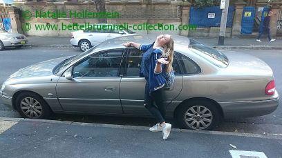 Holden Statesman WH