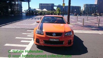 Holden UTE VE SV6