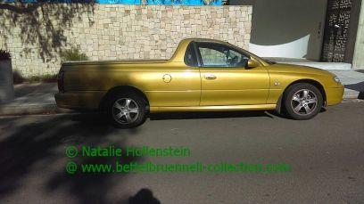 Holden UTE VU