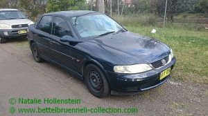 Holden Vectra JR 002h